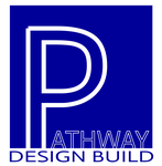 Pathway Design Build Logo - Entry #190