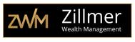 Zillmer Wealth Management Logo - Entry #98