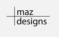 Maz Designs Logo - Entry #394