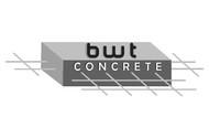 BWT Concrete Logo - Entry #411