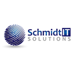 Schmidt IT Solutions Logo - Entry #221
