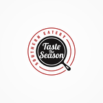 Taste The Season Logo - Entry #98