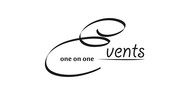 Events One on One Logo - Entry #108