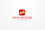 Ken Decker Financial Logo - Entry #190