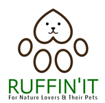 Ruffin'It Logo - Entry #205