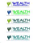 Wealth Preservation,llc Logo - Entry #18