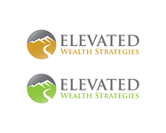 Elevated Wealth Strategies Logo - Entry #54