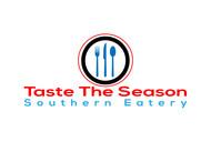 Taste The Season Logo - Entry #99