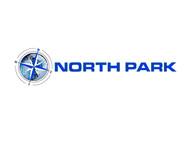 North Park Logo - Entry #96