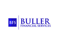 Buller Financial Services Logo - Entry #393