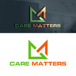 Care Matters Logo - Entry #147