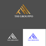 THI group Logo - Entry #59