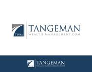 Tangemanwealthmanagement.com Logo - Entry #74