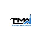 CMW Building Maintenance Logo - Entry #485