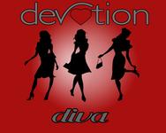 Devotion Diva Logo - Entry #77