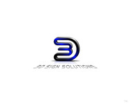 3D Sign Solutions Logo - Entry #145
