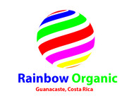 Rainbow Organic in Costa Rica looking for logo  - Entry #40