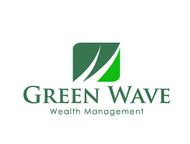 Green Wave Wealth Management Logo - Entry #154