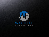 Wachtel Financial Logo - Entry #105