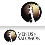 Venus & Salomon Logo - Entry #10