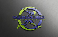 Core Physical Therapy and Sports Performance Logo - Entry #246