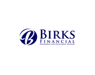 Birks Financial Logo - Entry #176