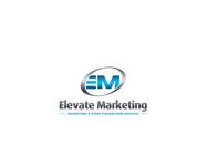 Elevate Marketing Logo - Entry #37