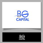 BG Capital LLC Logo - Entry #124