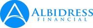 Albidress Financial Logo - Entry #318