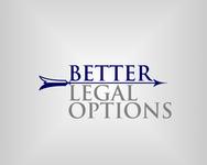 Better Legal Options, LLC Logo - Entry #94