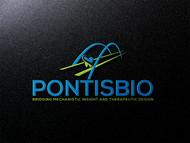PontisBio Logo - Entry #179