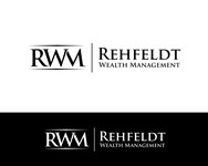 Rehfeldt Wealth Management Logo - Entry #196