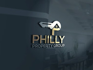 Philly Property Group Logo - Entry #132