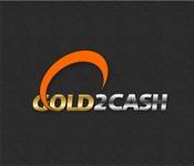 Gold2Cash Business Logo - Entry #80