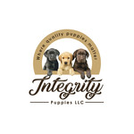 Integrity Puppies LLC Logo - Entry #14