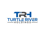 Turtle River Holdings Logo - Entry #258