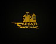 Caravel Construction Group Logo - Entry #120