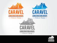 Caravel Construction Group Logo - Entry #68