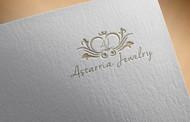 Astarria Jewelry Logo - Entry #79