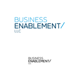 Business Enablement, LLC Logo - Entry #130
