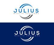 Julius Wealth Advisors Logo - Entry #254