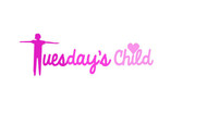 Tuesday's Child Logo - Entry #85