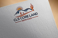 CLS Core Land Services Logo - Entry #228