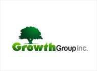 Growth Group Inc. Logo - Entry #14