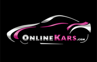 OnlineKars.com Logo - Entry #39
