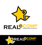 New nationwide real estate and community website Logo - Entry #13