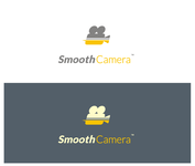 Smooth Camera Logo - Entry #232