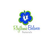 Rhythmic Balance Naturals Logo - Entry #117