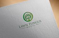 Lawn Fungus Medic Logo - Entry #3