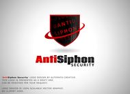 Security Company Logo - Entry #17
